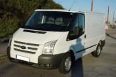 Ford Transit 260 Van