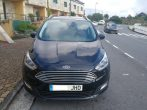 FORD - GRAND C-MAX 1.0 ECOBOOST 125 CV. 7 PLAZAS