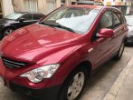 SSANGYONG - ACTYON 2.0D LIMITED