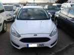 FORD - FOCUS TREND