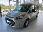 FORD - TRANSIT CONNECT KOMBI 95 CV